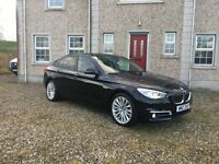 BMW FREE 520 GT LUXURY EDITION FREESERVICING WARRANTY FIVE YEARS,FULL SERVICE HISTORY, PADDLE SHIFT