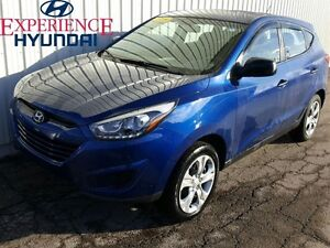 2015 Hyundai Tucson GL TRANSMISSION | FACTORY WARRANTY | GREAT