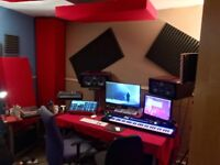 Music Studio To Rent £225