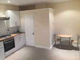 Studio Flat 3 mins walk from Oracle, £835 inc all bills!!!