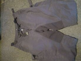 Ladies Endura Firefly cycling trousers for sale