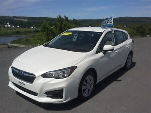 2017 Subaru Impreza Convenience,AUTOMATIQUE,7,150 KM WOW