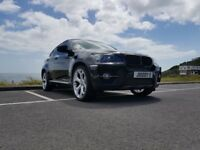 BMW X6 3.5Drive 3ltr twin turbo 4x4 22inch Alloys