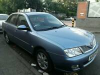2003/03 PROTON IMPIAN 5DR SALOON MOT DRIVES LOVELY