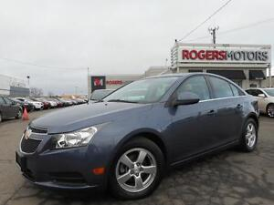 2014 Chevrolet Cruze 2LT - LEATHER - REVERSE CAM