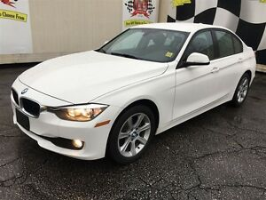 2013 BMW 3 Series 320i xDrive, Automatic, Leather, Heated Seats,
