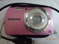 samsung pl21 pink camera