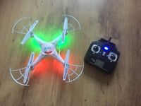 2.4G Drone With Controller Spares / Repairs