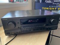 Technics SA-GX670 AV Control Stereo Reciever (NOW REDUCED)
