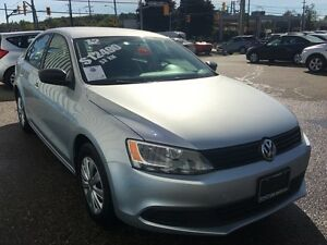 2012 Volkswagen Jetta Trendline *HEATED SEATS* Kitchener / Waterloo Kitchener Area image 6