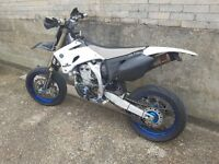 Yzf450 immaculate condition