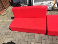 Sofa Corner sofa or long sofa to pieces