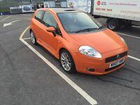 Fiat punto multijet 1.9 diesel