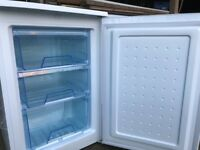 Statesman's freezer