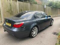 BMW 520d Msport cheapest