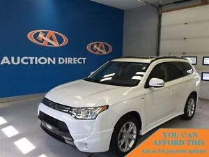 2014 Mitsubishi Outlander GT,AC,SPORTY,FINANCE NOW!!