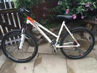 Raleigh All Terrain 20 Sport ladies mountain bike Very Very Good Condition!!!