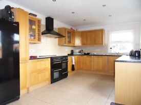 ALL BILLS INCLUDED. Large double room to rent in a shared house.