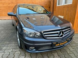 Mercedes-Benz CLC 160 BlueEfficiency, Aut., 1 Hand, KM 30218