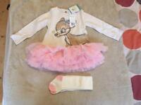 Girls clothes 12-18 month BNWT