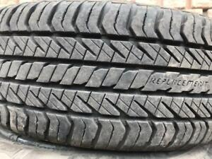 205-60-16 General altimax 4 all season tires   90%Tread  Free Install And Balance