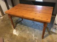 Table 1.2m x 0.8m