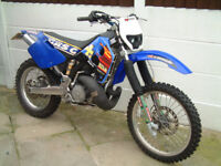 enduro gas gas ec 250