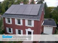 Turn-key Solar Systems! MicroFIT, Canadian Solar, Enphase