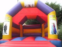 BOUNCY CASTLE HIRE~BOOK NOW FOR FUTURE DATE ~Indoor or Outdoor~ (SEE AD)