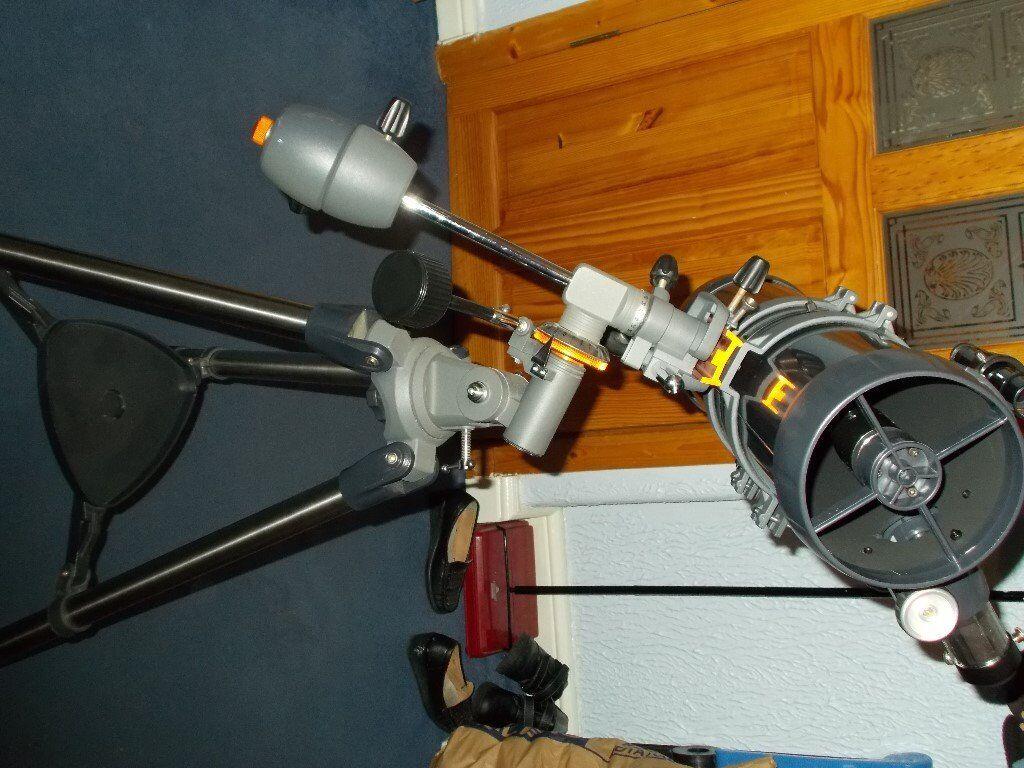 celestron telescrope