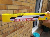 Easy move Appliance Rollers - New