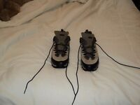 SALOMON SENSIFIT CONTAGRIP MENS WALKING SHOES sz 11