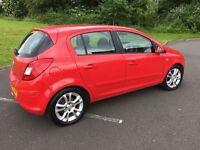 Vauxhall Corsa SXI 54.000.. Full Service