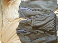 3 piece suit £25