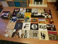 Vinyl Lp bundle approx 90lps