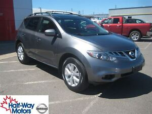 2013 Nissan Murano SV | Great Features!