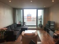 Room for rent in Luxury City Centre Apartment