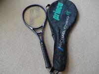 Prince Tennis Racquet - Mid Plus Longbody Racket