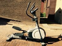 Nordic Track E7.2 Cross Trainer.. IFit compatible..Used but in excellent condition !