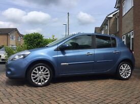 Renault Clio Dynamique TomTom 1.2 TCe 100