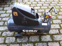 COMPRESSOR - SUMO 240v 50LTR.