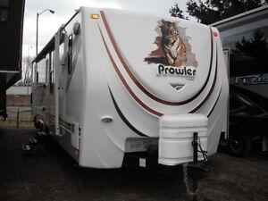 2009 Fleetwood Prowler 280FK