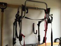 Bike rack / Cycle carrier