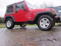 Waxoyl + Rust treatment Toyota, Jeep, Land Rover