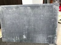 For sale grey slabs 900x600x50mm