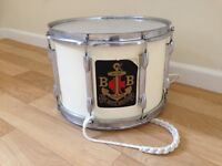 Premier Olympic Marching Snare/Side Drum - Single Snare