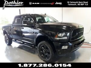 2018 Ram 2500 Laramie | DIESEL | SUNROOF | HEATED SEATS |