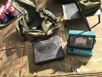 Fishing gear bundle