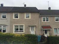 2 Bed House for Let - Kirkshaws , Coatbridge