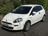 Fiat Punto 1.2 Pop 3 door